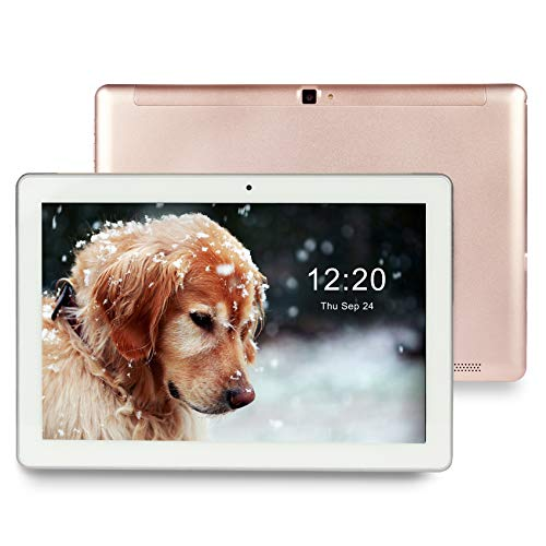 NETPAL Octa-Core Android 10 Inch Tablet with 3GB RAM 32 GB Storage, 4MP Rear Camera, 1920×1200 IPS Full HD Display…