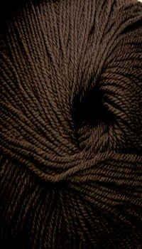 Cascade Yarns - Cascade 220 Yarn Superwash Yarn #872 Bitter Chocolate ()