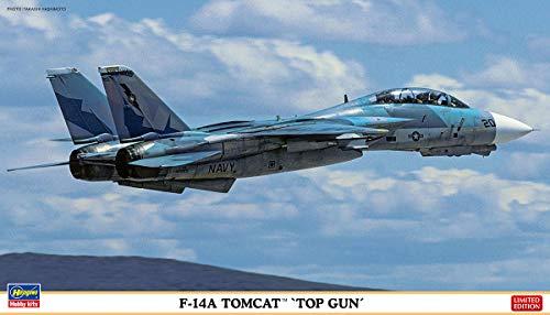 f14 tomcat plastic model - 5
