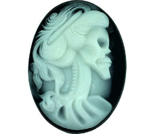 Allforhome(TM) Silicone Skull Halloween Handmade Soap DIY mold Soap Making Molds Craft (Candy Bar Crafts Halloween)