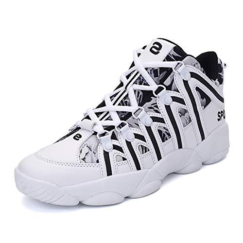 Liuxc Turnschuhe High-top Paar Schuhe High-Top Paar Schuhe Mode Laufschuhe Casual Sport