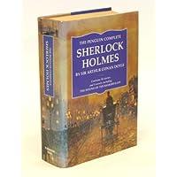 Penguin Sherlock Holmes