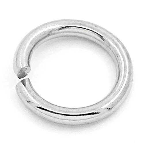 Open Close Jump Ring - 5