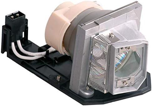 Aimple - Lámpara de Repuesto para proyectores OPTOMA GT750E HD20 ...
