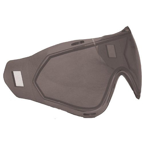 Valken Paintball Profit/SC/Identity Goggle Thermal Replacement Lens - Smoke by Sly