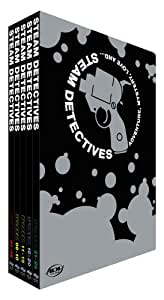 Steam Detectives: Complete Collection (thinpak box set)