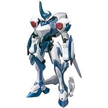 Bandai Tamashii Nations #63 Lancelot Club Code Geass Robot Spirits