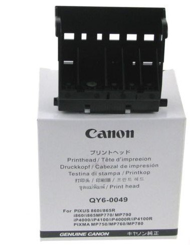 CANON 860I DRIVERS UPDATE