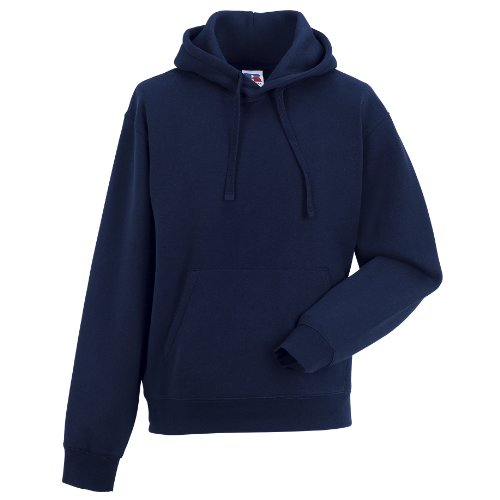 Russell Athletic Authentic Hooded Sweatshirt