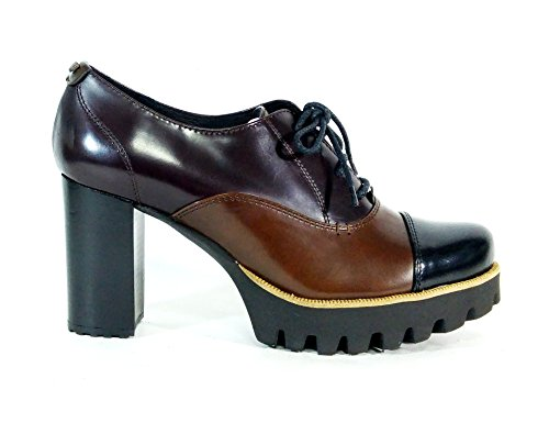 PEDRO MIRALLES Zapato Milady Negro/cuerp Mujer
