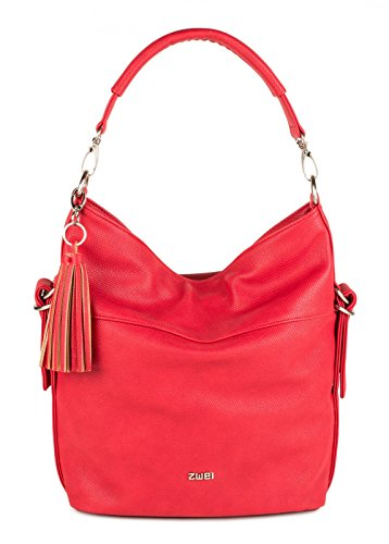 zwei Conny CY14 Canvas-Red