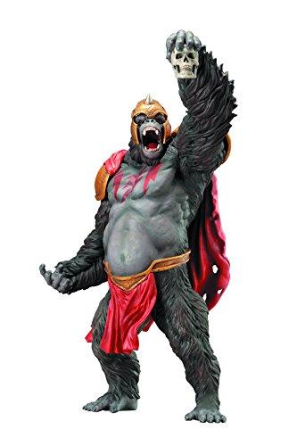 Kotobukiya Dc Comics: Gorilla Grodd Artfx+ Statue ()