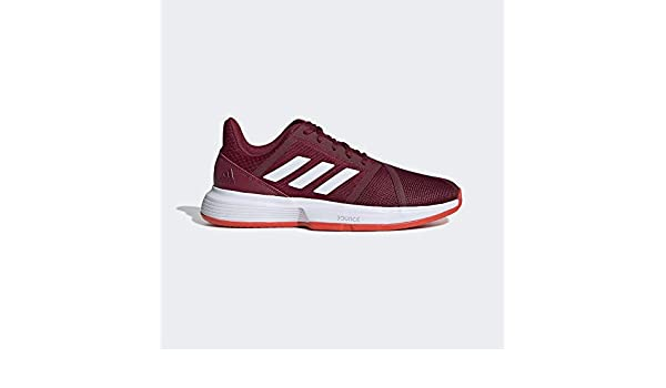 adidas Chaussures CourtJam Bounce Clay: Amazon.es: Deportes ...