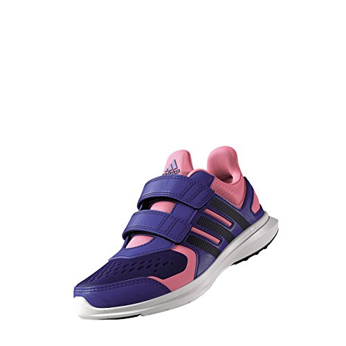 Purple Pink Black Boys' adidas Black Trainers q6wtH8a