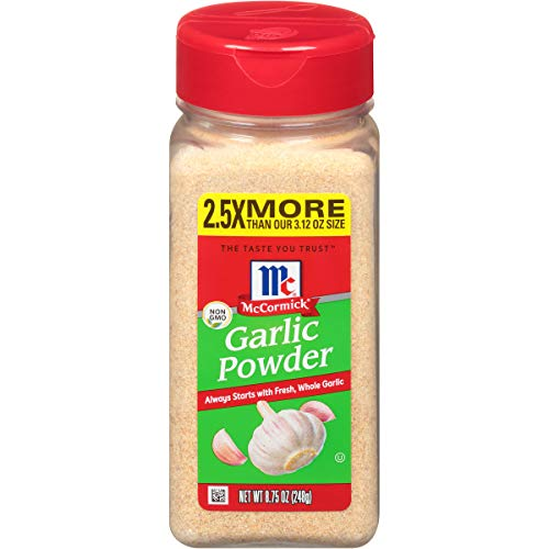 10 Best Garlic Powders
