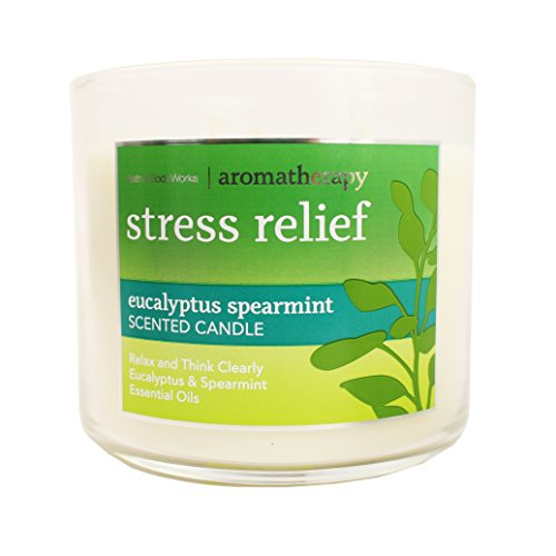 Bath Body Works AROMATHERAPY COLLECTION product image