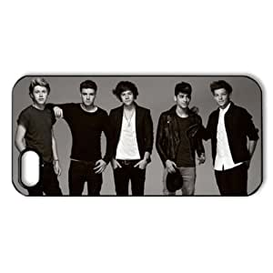 Music & Singer Series One Direction Protective Hard Back Case Cover for iPhone 5 Share the Moment, Share the Life, Share with You A02
