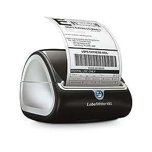 Dymo 253890 - Impresora de etiquetas, 4 XL