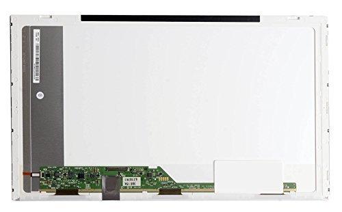 Dell Latitude E5520 Laptop Screen 15.6 Led Bottom Left Wxga Hd 1366x768 Matte