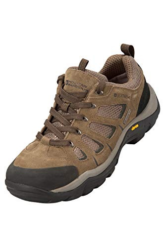 85cb6e7350514 Mountain Warehouse Field Mens Shoes - Waterproof Walking Shoes - Buy ...