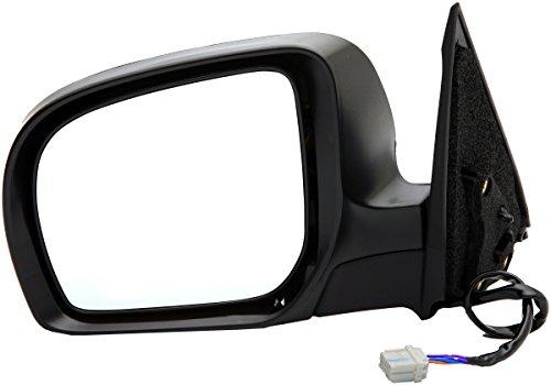 Dorman 955-1116 Subaru Forester Driver Side Heated Power Replacement Mirror (Subaru Forester Driver Mirror)