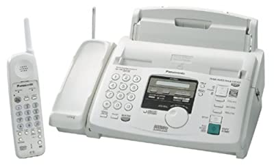 Panasonic KX-FPC91 Fax Machine