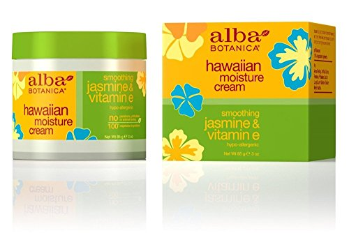 Alba Face Cream - 7