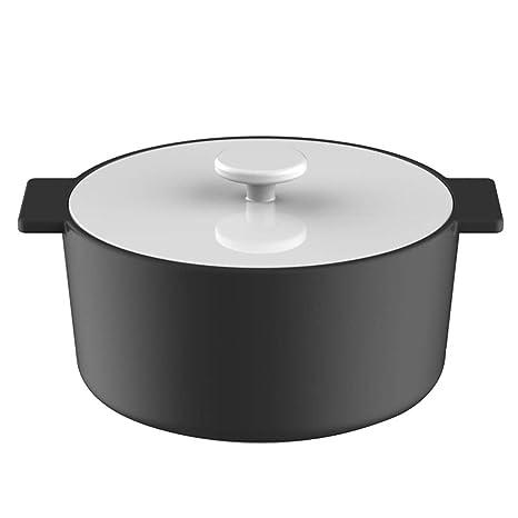 SWQG-Cazuela Cazuelas Olla De Sopa Gourmet |Olla de cocción ...
