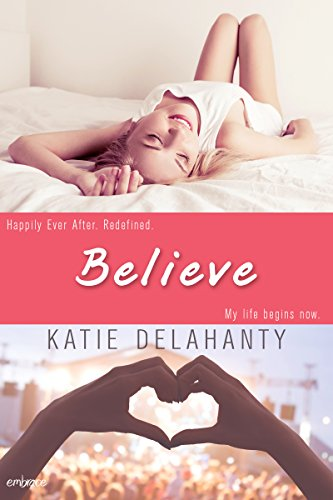 Believe (The Brightside Book 3)