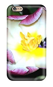 AnnaSanders VkrckQT4627YqGJB Case For Iphone 6 With Nice Flower Earth Nature Flower Appearance