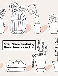 Image of the product Small Space Gardening that is listed on the catalogue brand of .