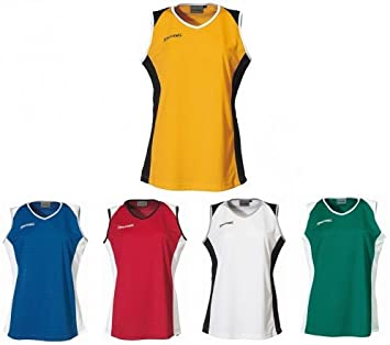 super popular c5e52 c72ab Spalding Rebound Shirt Women Basketball Damen Trikot, Grösse ...