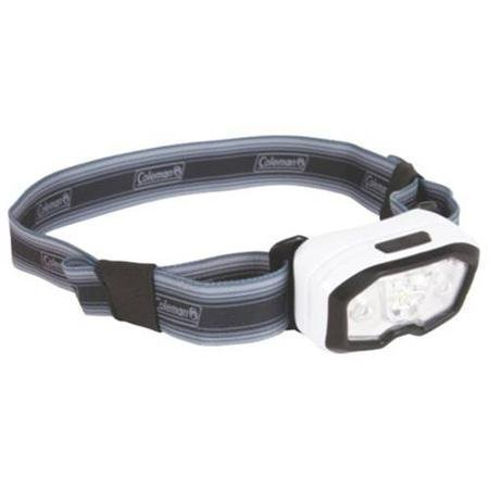 Coleman Divide 150L LED Headlamp With BatteryLock System, Fully-Adjustable Head Strap And 6 hours (high), 60 hours (low) Runtime, 2000025441NP by Coleman