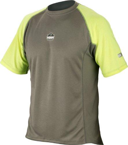 Ergodyne Performance 6420 Short Sleeve