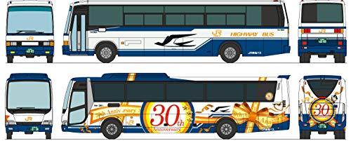 ザ・バスコレクション バスコレ JR東海バス 発足30周年記念 2台セット パート2 ジオラマ用品 (メーカー初回受注限定生産)
