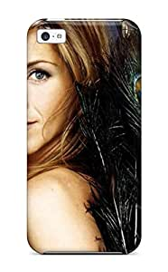 Tough Iphone OSFyCJC26AOofq Case Cover/ Case For Iphone 5c(beautiful Jennifer Aniston)