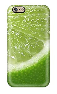 Durable Case For The Iphone 6- Eco-friendly Retail Packaging(fruit)