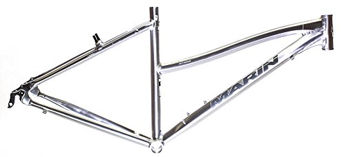 15'' MARIN LARKSPUR 700C Women's Hybrid City Bike Frame Silver Aluminum NOS NEW by Marin