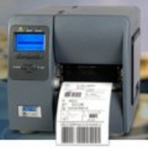 - Datamax-O'Neil KJ2-00-48400Y07 M-4210 Mark II Industrial Barcode Printer, 4