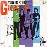 Greg Kihn Band - Moulin Rouge - Beserkley Records - 6.12542, Beserkley Records - 6.12542 AC