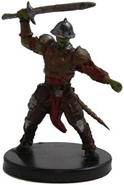 Pathfinder Battles Maze of Death Juju Zombie #08