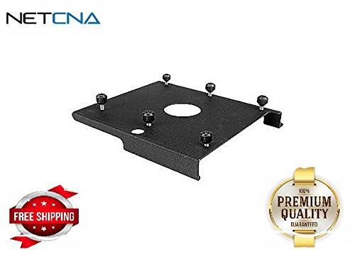 Slb Custom Interface Bracket (Chief Custom RPA Interface Bracket SLB343 - mounting component - By)