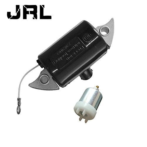 - JRL Ignition Coil Module Condenser For STIHL 070 090 090AV 090G MS720 Chainsaws