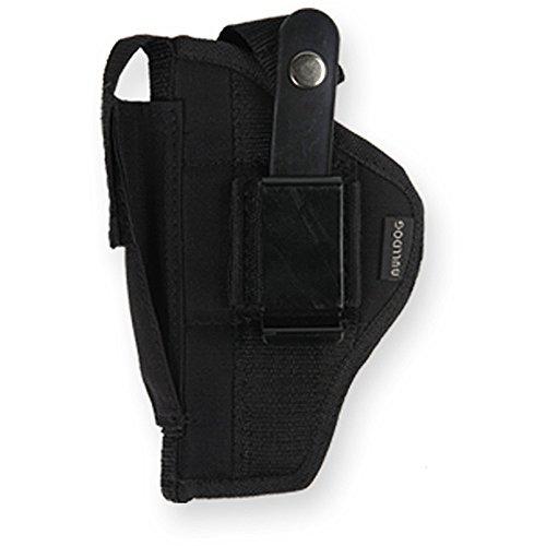 - Bulldog Cases Belt and Clip Ambi Holster FSN-1 (Fits Most Mini Semi Auto's, Ruger LCP etc.)