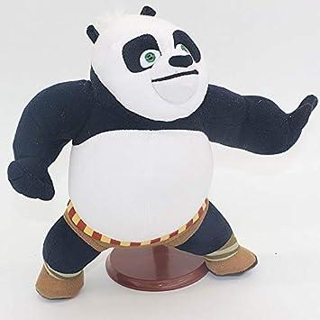 Gyycv Dessin Animé Mignon Kung Fu Kungfu Panda Maître
