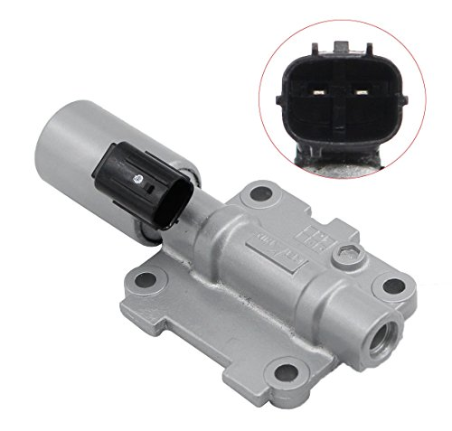 Single Shift (Automatic Transmission Trans Single Linear Control Shift Lock up Solenoid For Honda Replace # 28250-P7W-003)