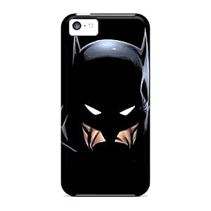 Waterdrop Snap-on Batman Case For Iphone 5c