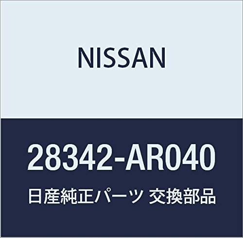 NISSAN (日産) 純正部品 アダプター アッセンブリー テレフオン シーマ プレジデント 品番28342-AR040 B01LWYVD5N