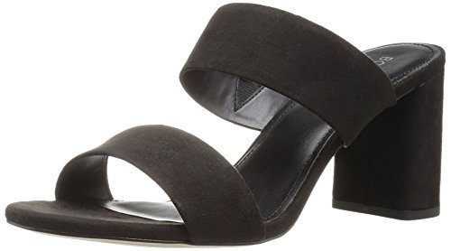 BCBGeneration Women's Bianca Sandal, Black, 9 M - Bcbg Womens Shoes