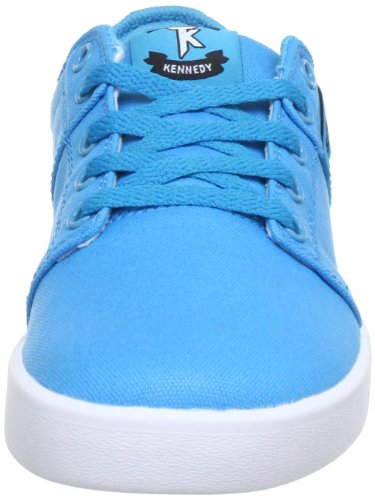 Supra Stacks S44022, Baskets mode homme, Turquoise (Trq), 41